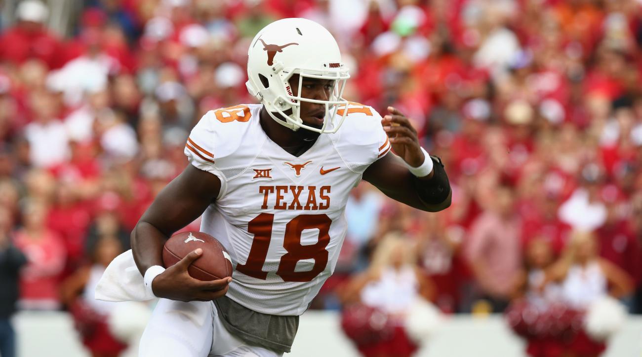 Watch Texas vs Iowa State online
