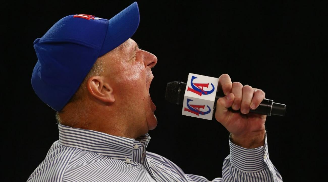 Clippers owner Steve Ballmer is on the Businessweek cover