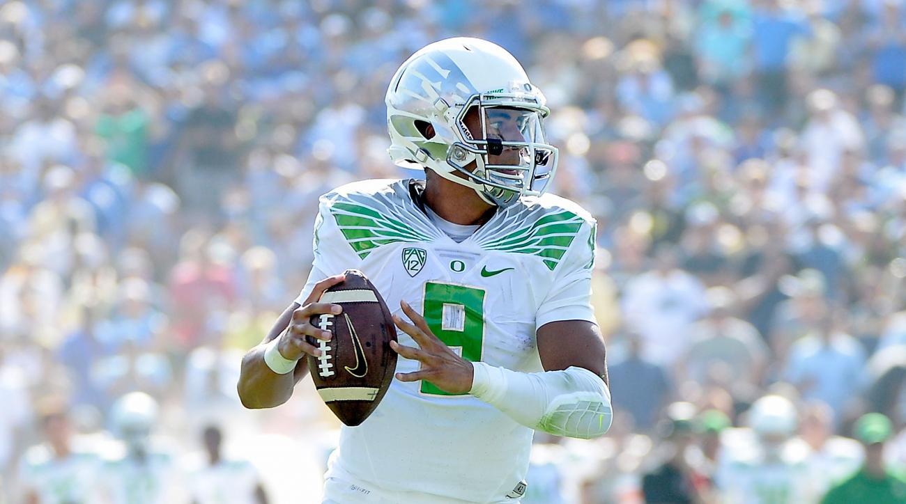 Watch Oregon vs Washington online