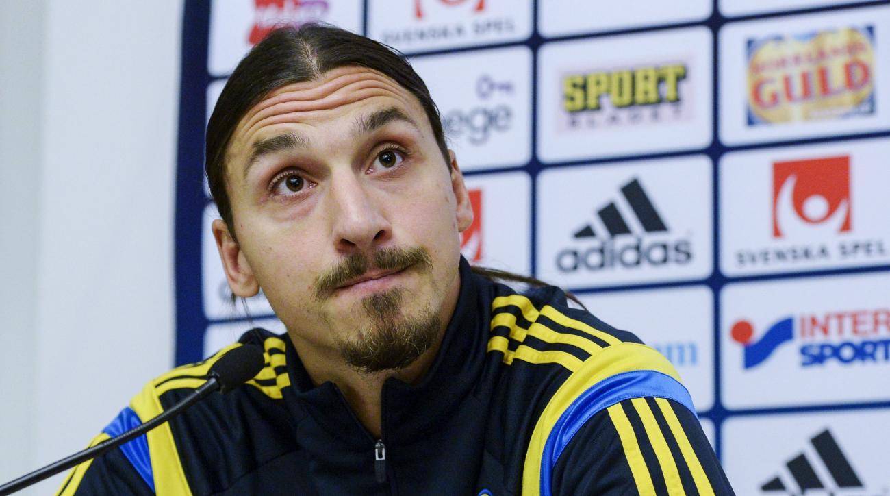 PSG  Zlatan Ibrahimovic heel injury