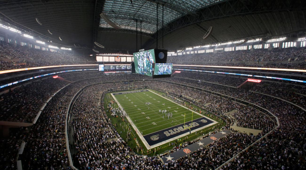 AT&T Stadium Dallas Cowboys