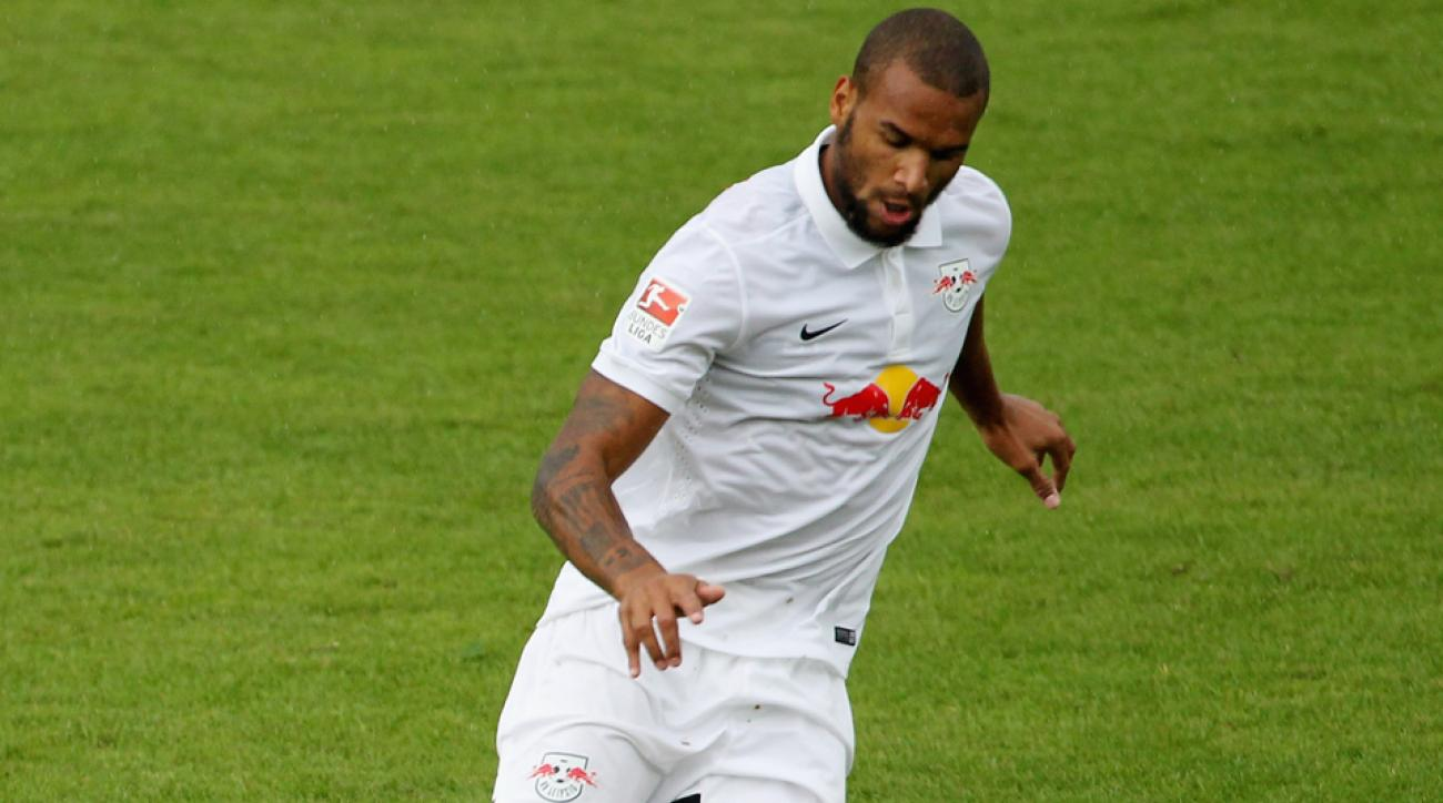 USA forward Terrence Boyd made his official debut for Red Bull Leipzig Friday after overcoming a knee injury.