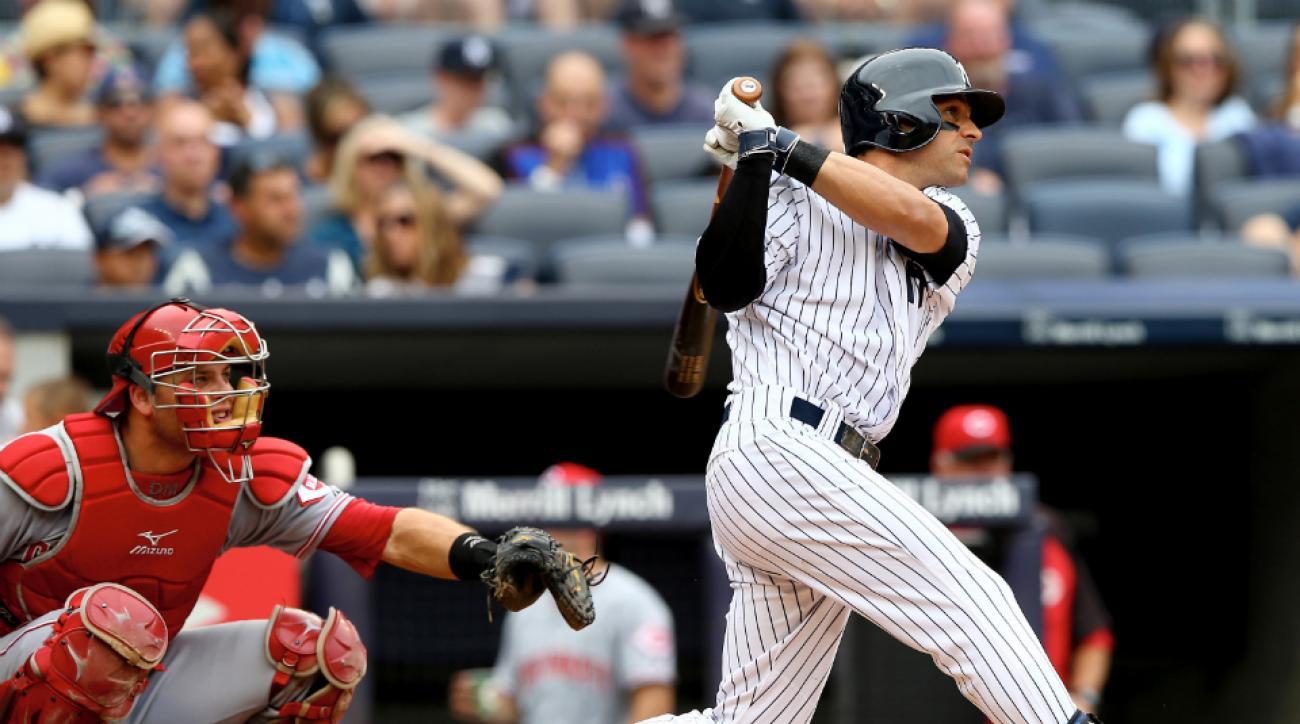 Former Orioles second baseman Brian Roberts retires