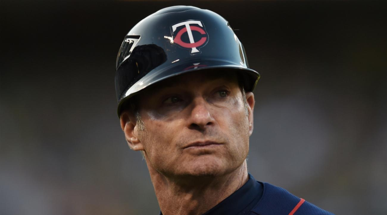 Paul Molitor Twins manager search