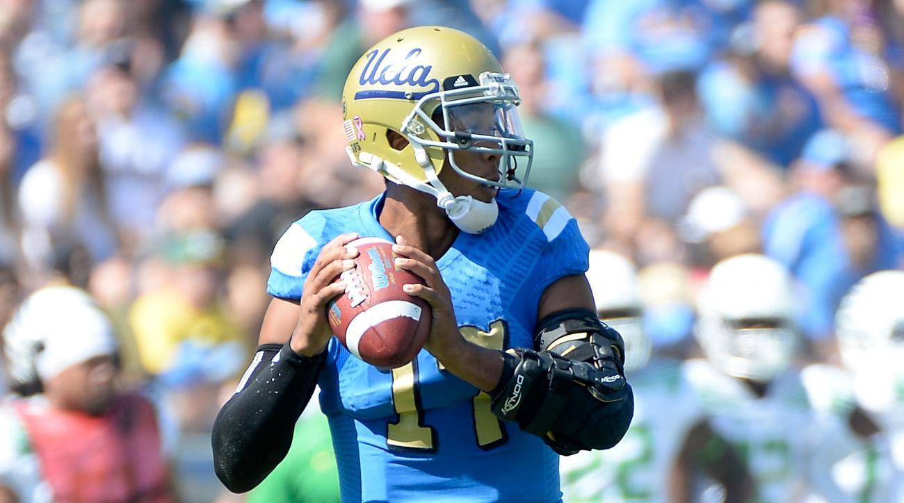 Watch UCLA vs Cal online