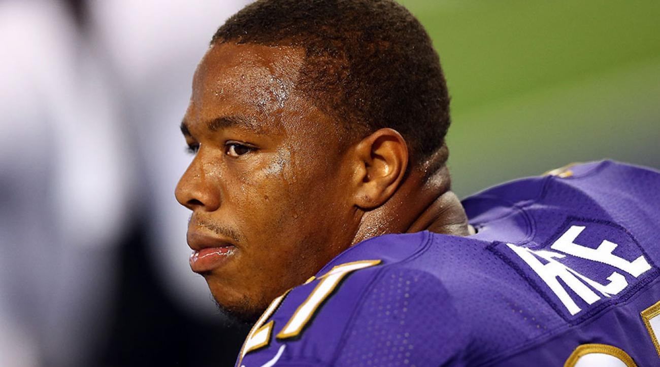 Ray Rice appeal decision coming soon, could be reinstated by mid-November