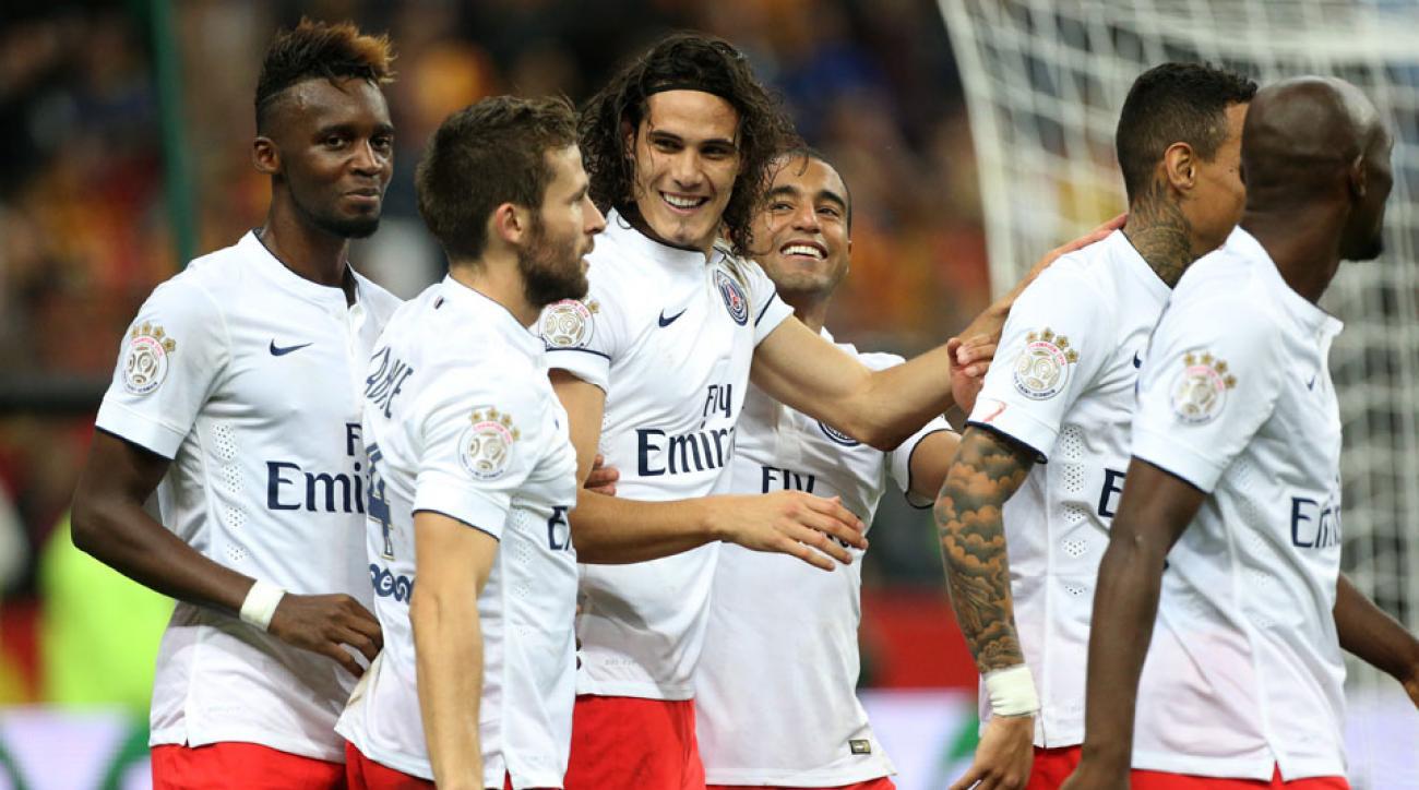 Watch PSG vs Apoel online through a Champions League live stream.