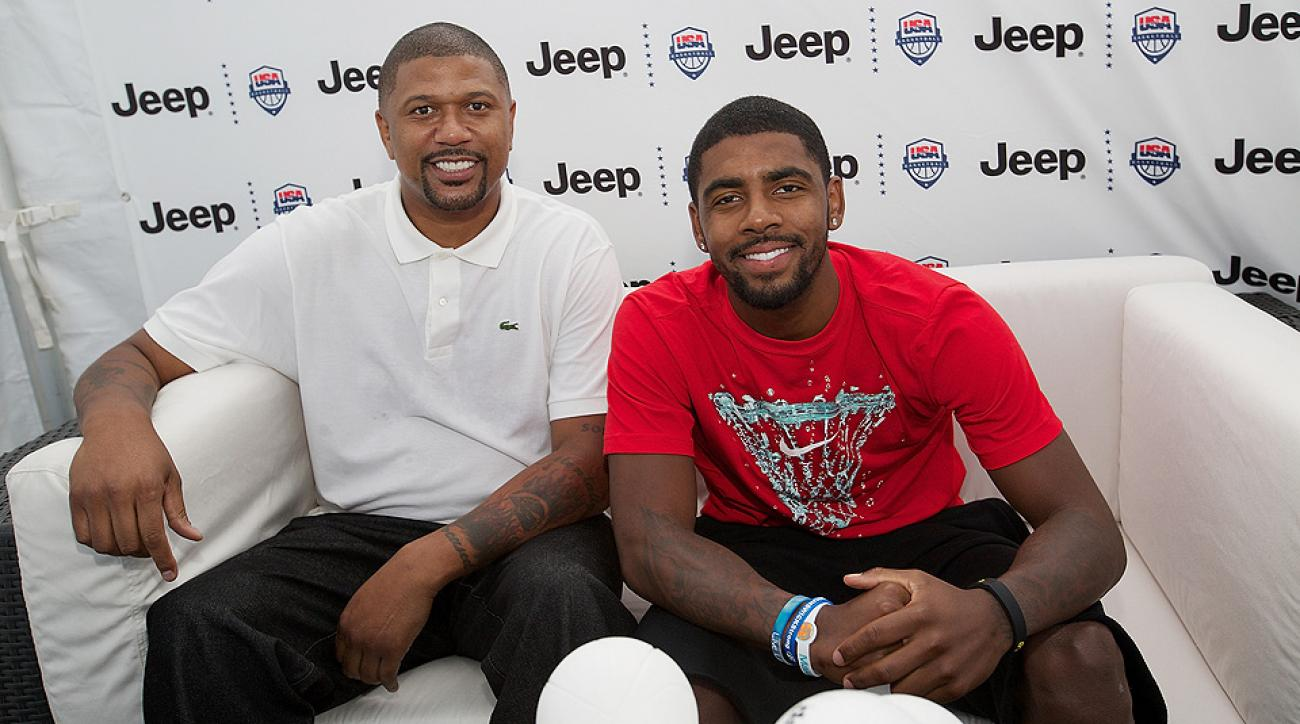 Jalen Rose spoke to SI.com's Richard Deitsch on a variety of topics including his colleague Bill Simmons.