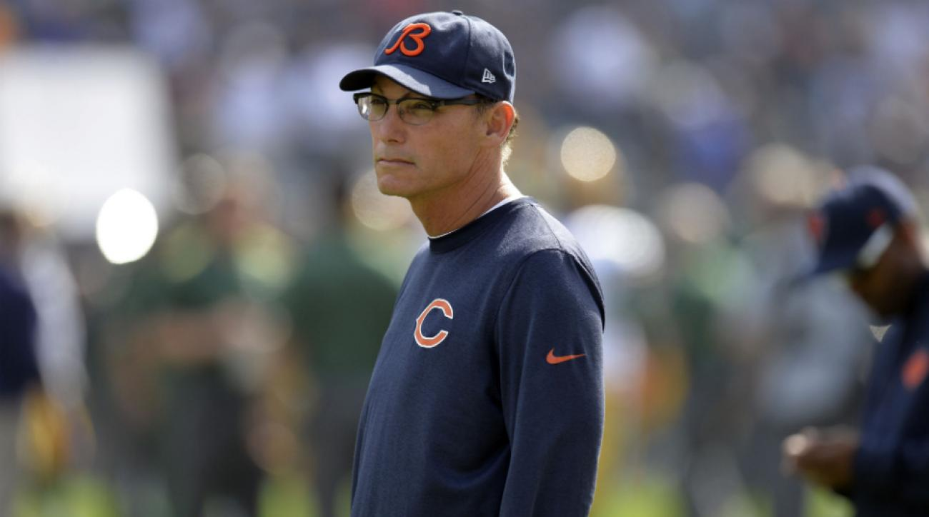 Mike Ditka criticizes Bears coach Marc Trestman captains policy