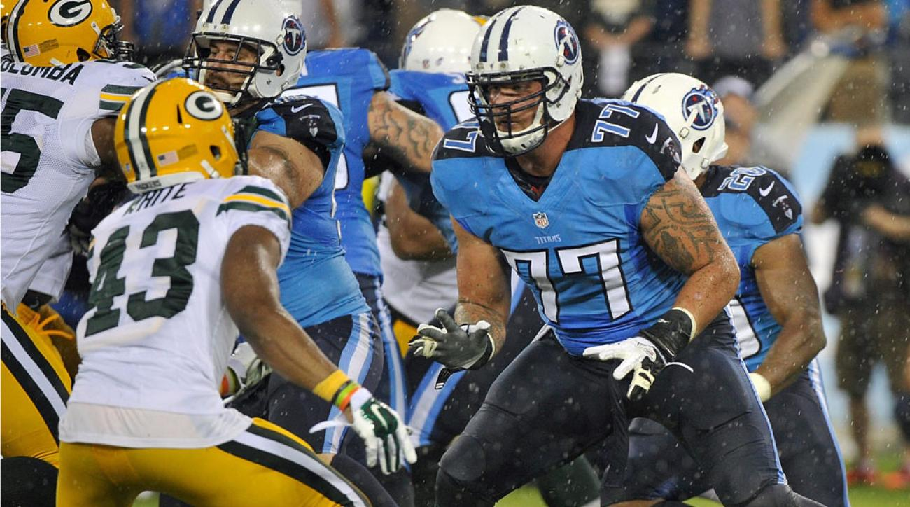 tennessee Titans Taylor Lewan assault resolved