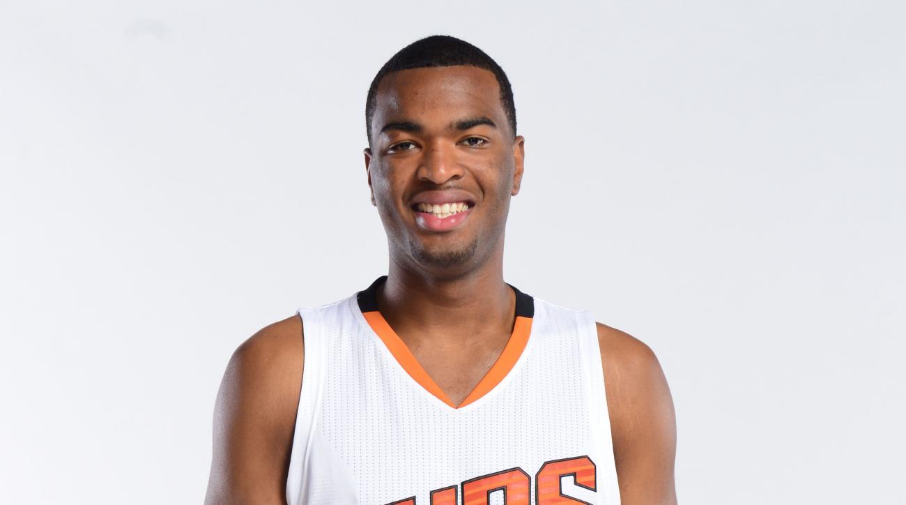 Suns TJ Warren thumb injury