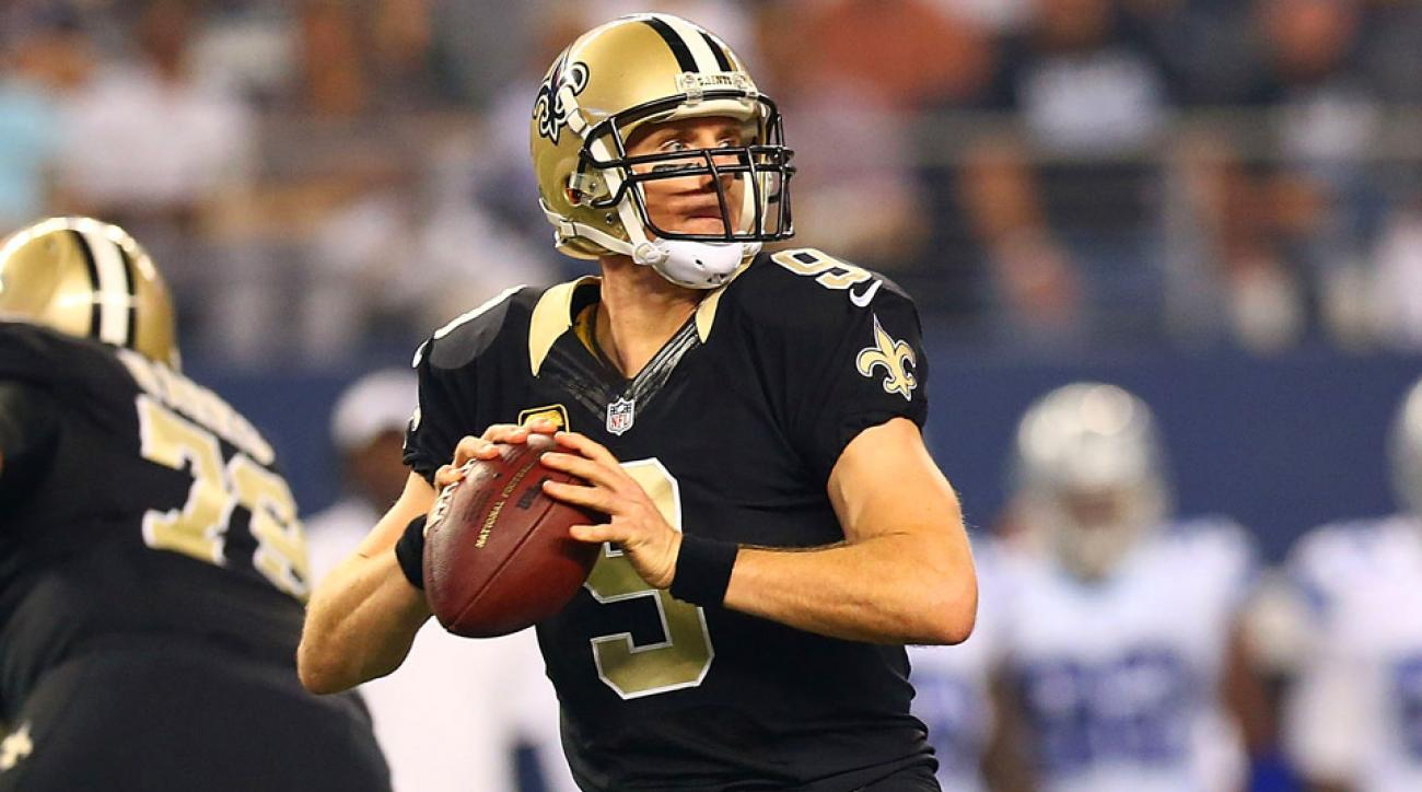 NFL Odds: Packers visit Saints in what should be a high-scoring Sunday Night matchup
