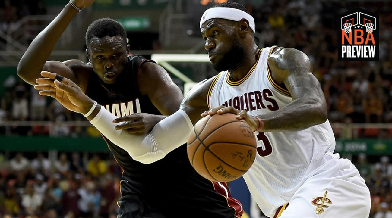 NBA Crystal Ball picks