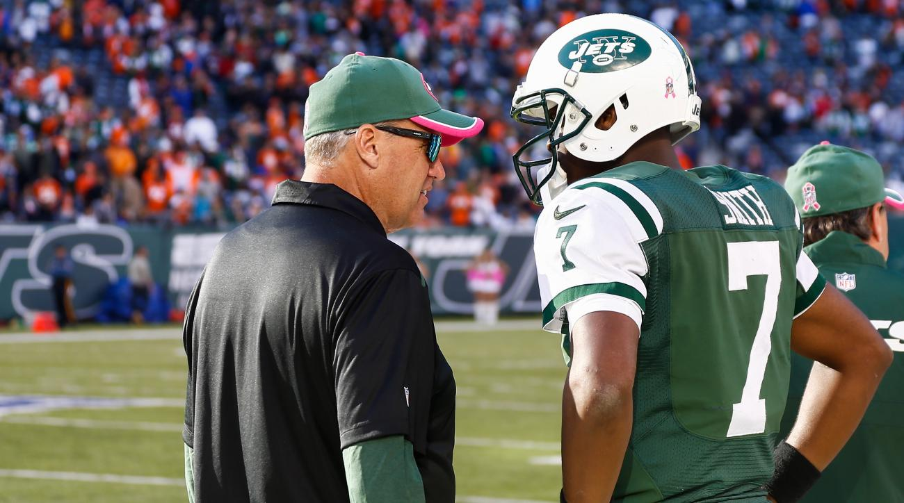 NFL Week 8 Snap Judgments  Jets pull Geno Smith b12045436