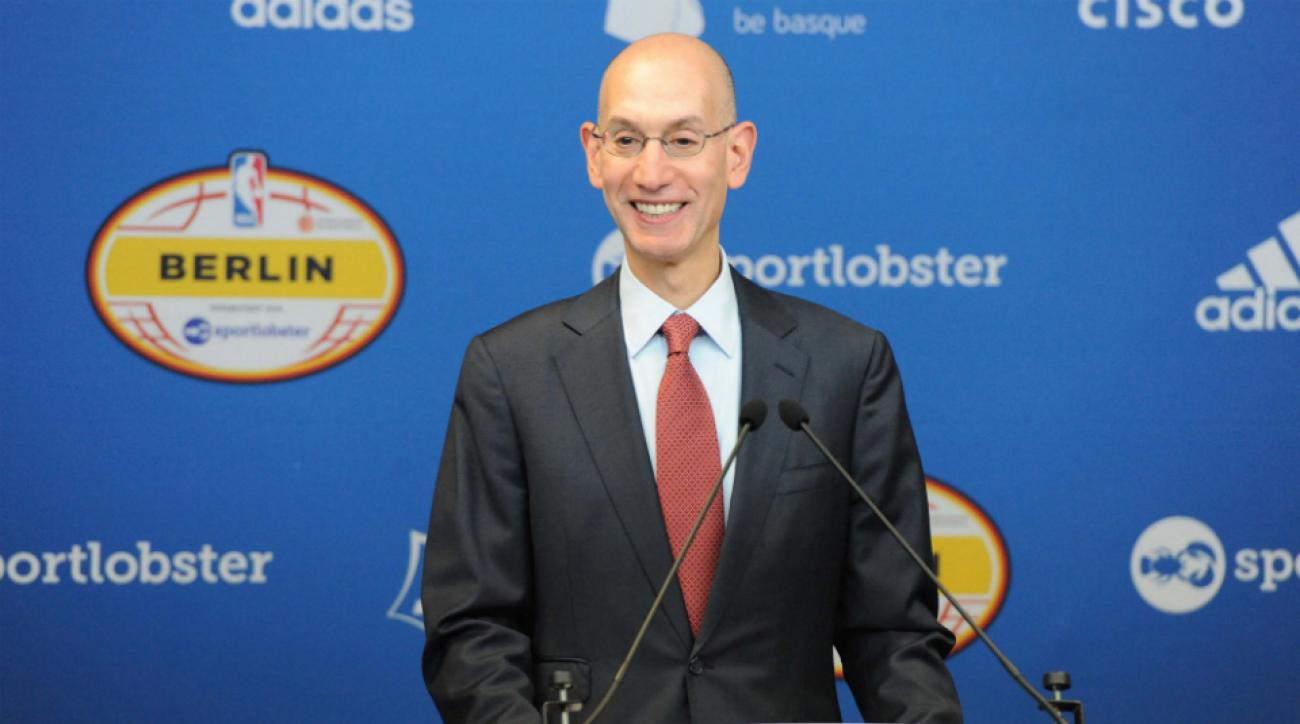 NBA all-star relay nyrr nyc marathon