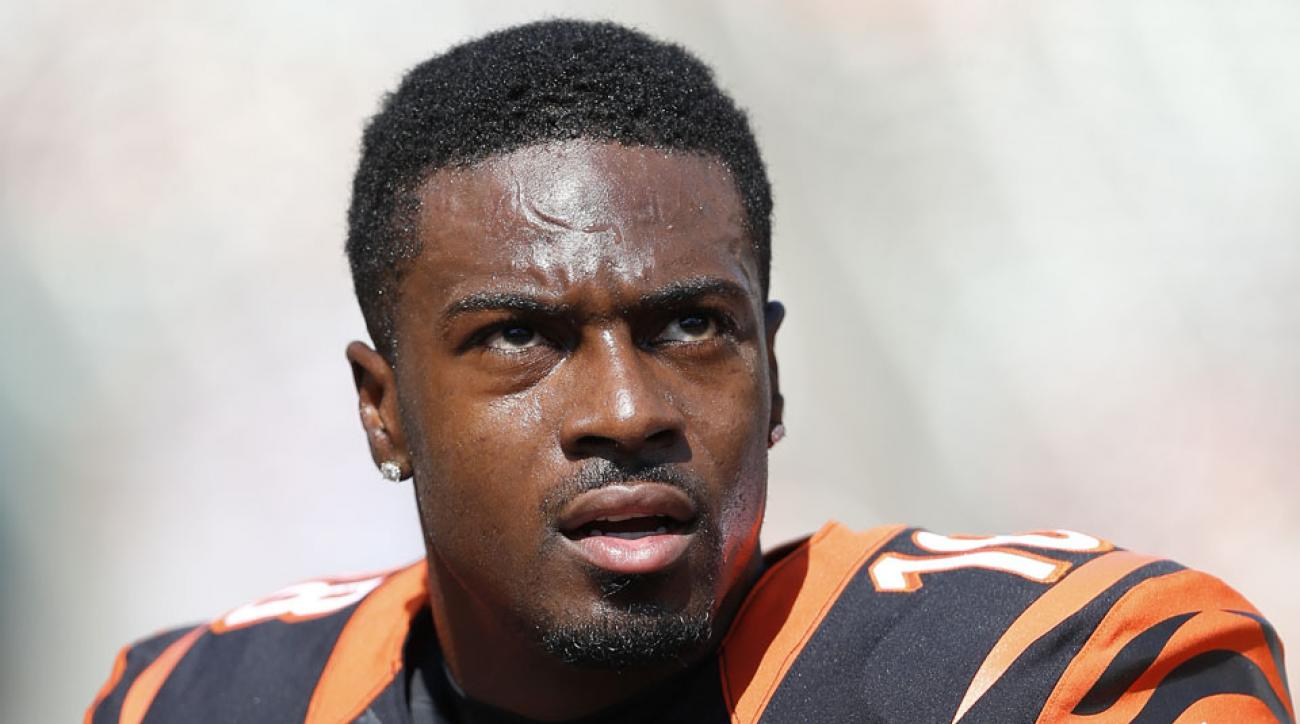 Bengals A.J. Green toe injury return
