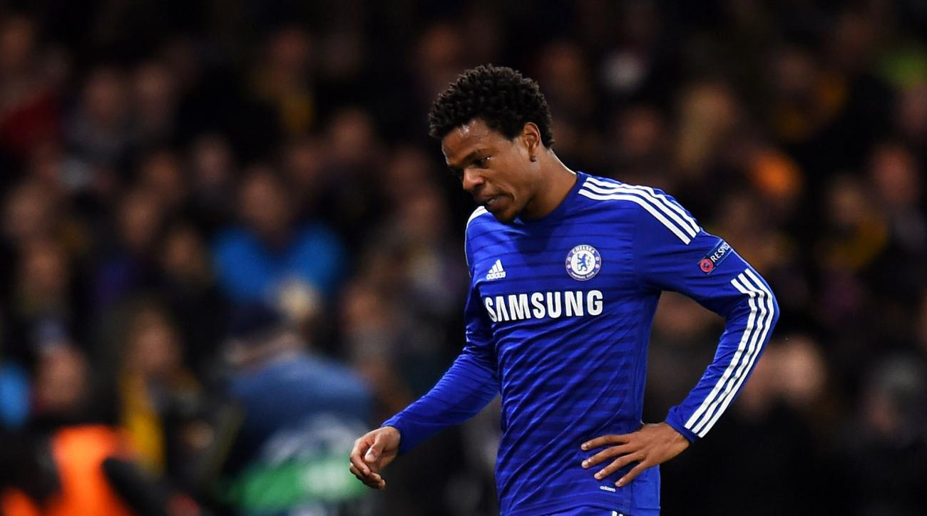 Chelsea injuries Diego Costa, Loic Remy, Ramires