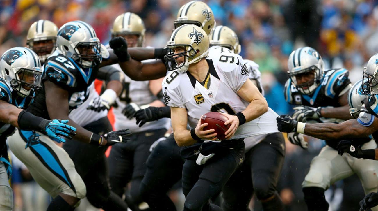 New Orleans Saints Carolina Panthers watch online