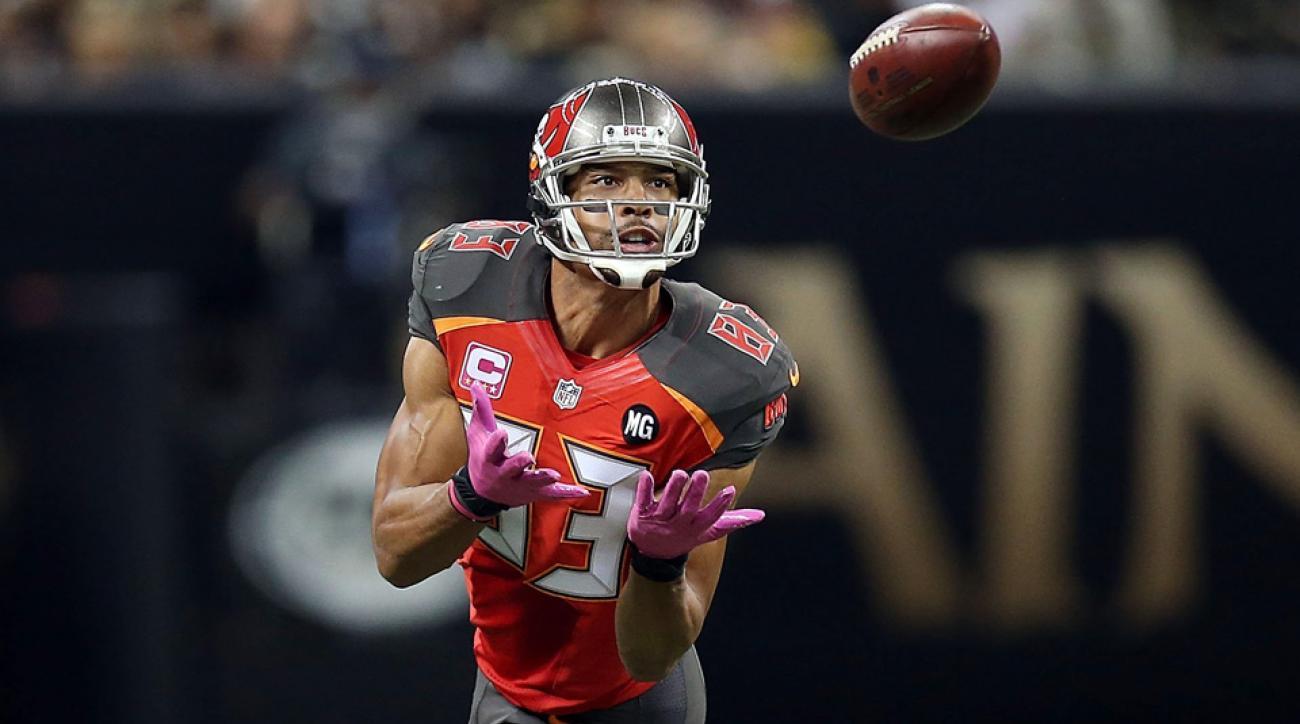 2014 NFL trade deadline: Latest rumors around Vincent Jackson, Marshawn Lynch