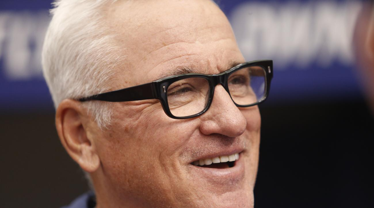 joe maddon chicago cubs new manager
