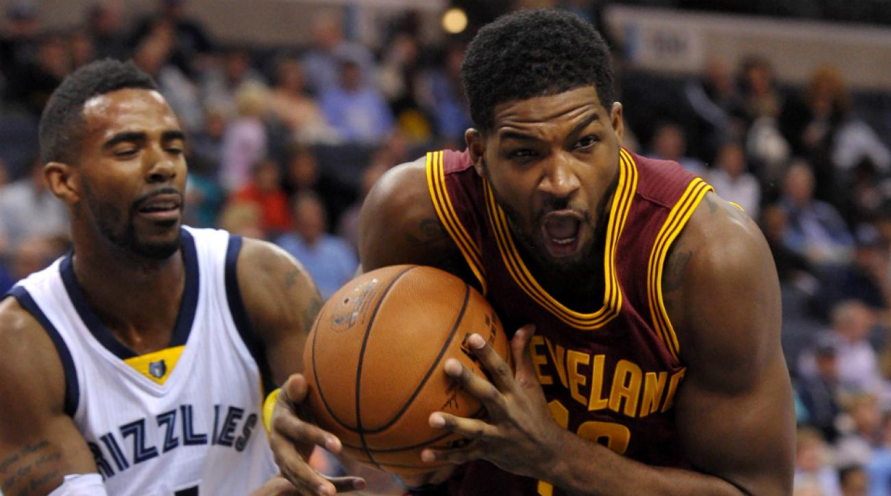 Cavaliers F Tristan Thompson contract extension