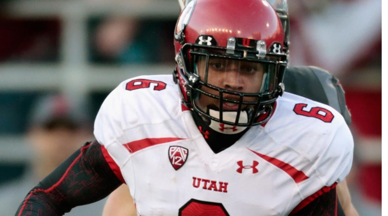Utah Dres Anderson