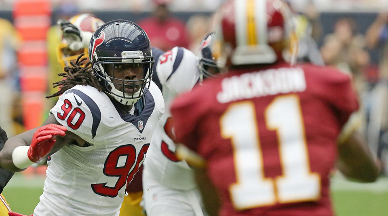 NFL draft 2014 redo: How far does Jadeveon Clowney fall?