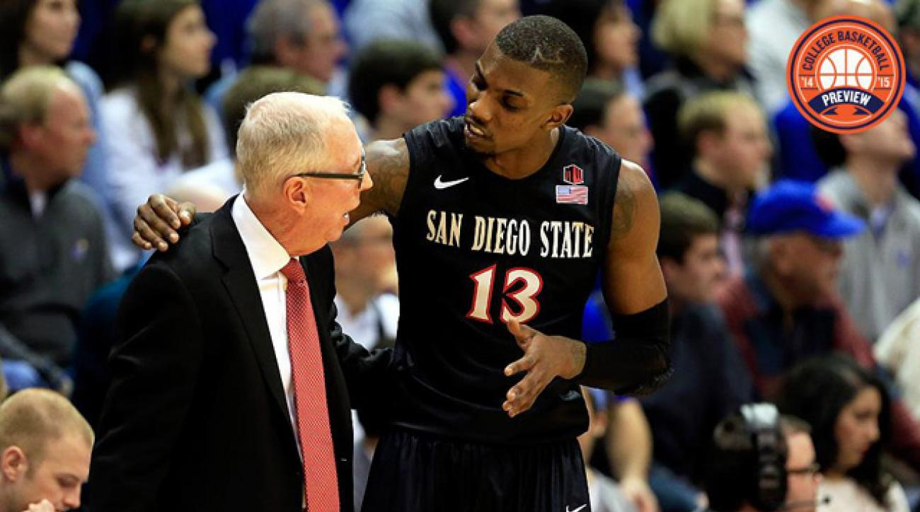 Steve Fisher and Winston Shepard