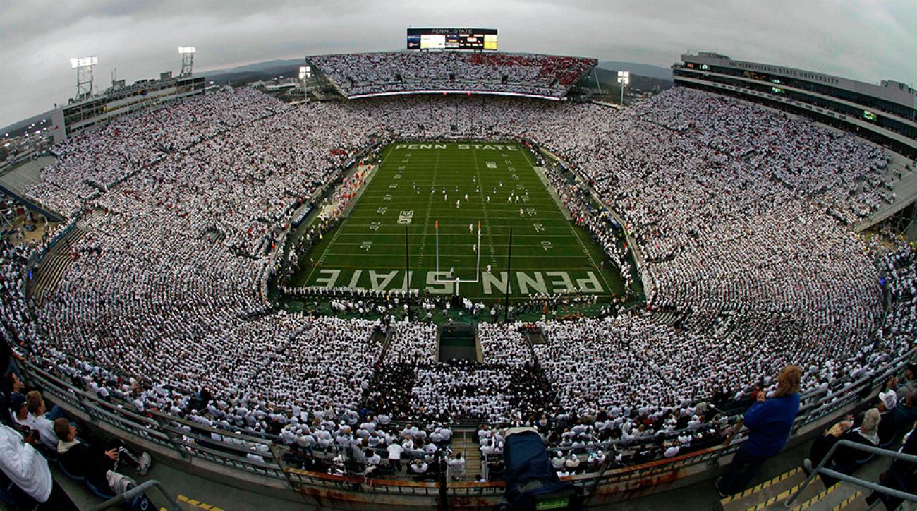 Beaver Stadium Penn State