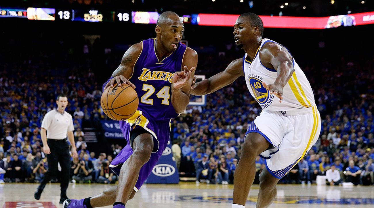 Los Angeles Lakers Kobe Bryant trade
