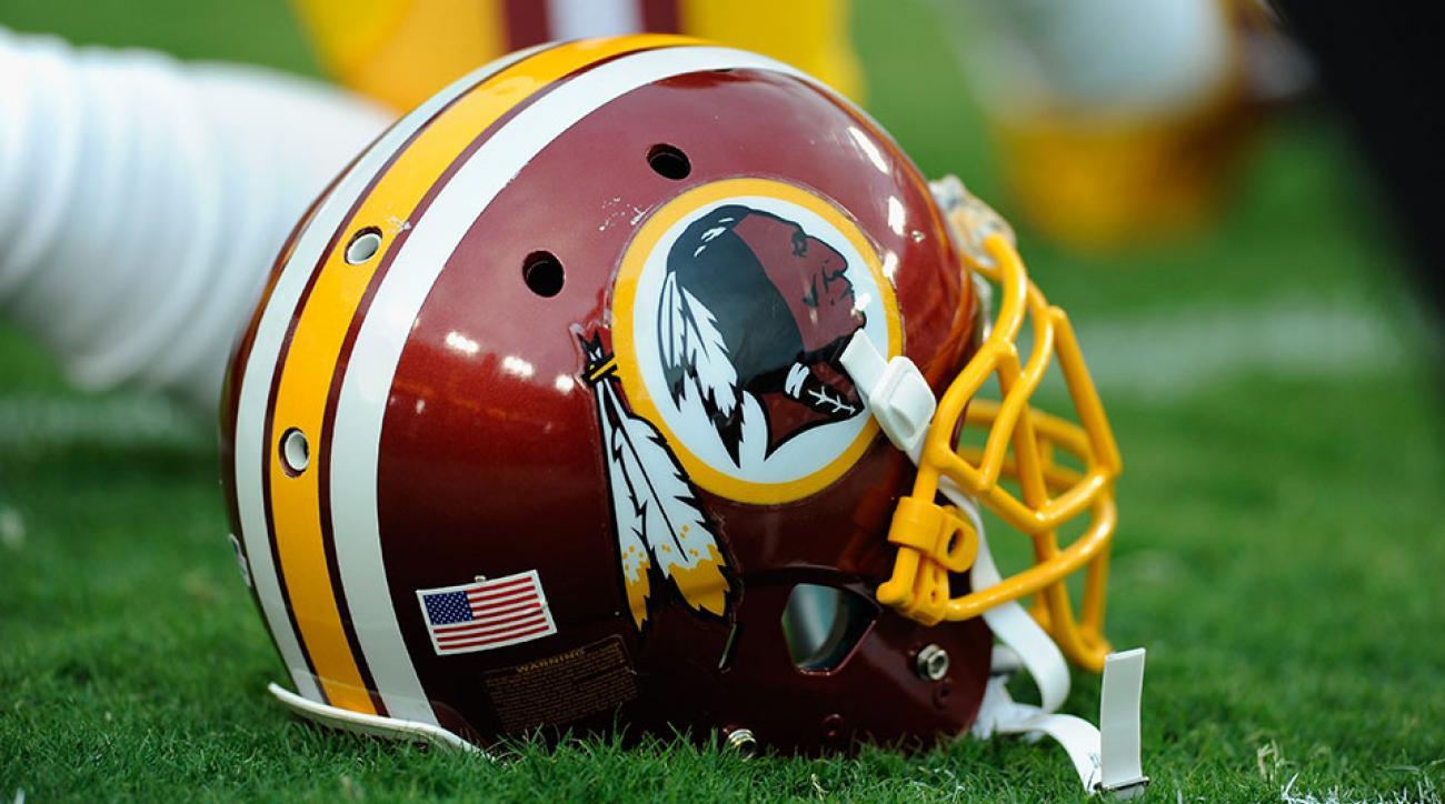 Washington Redskins bus accident