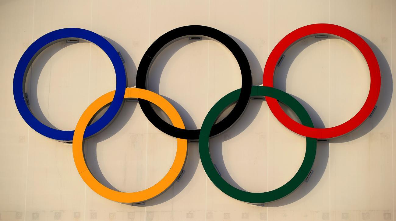Italy might bid for 2024 Summer Olympics