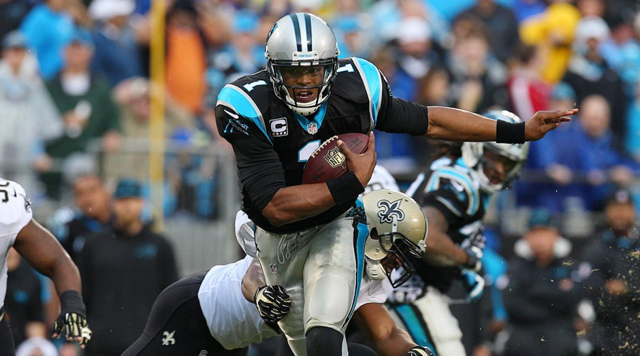 Fantasy Football: Cam Newton, LeSean McCoy among disappointing players