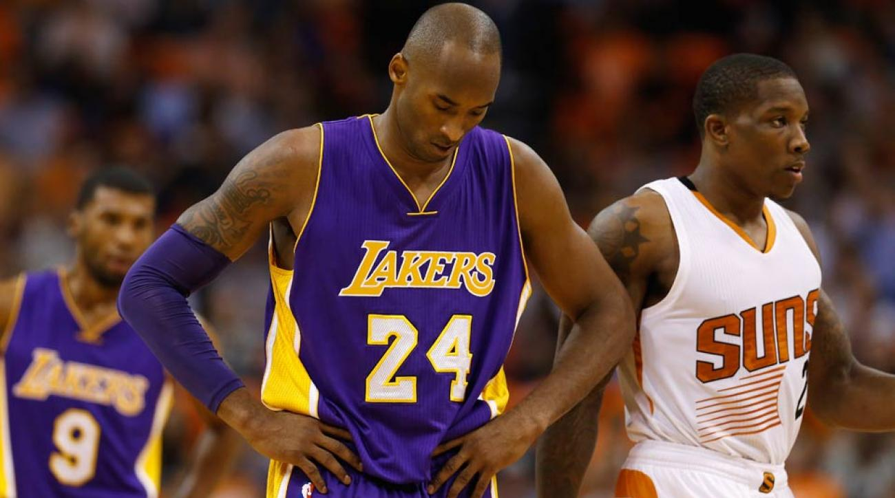 a5aee4582 Trade Kobe Bryant  Time for Lakers to at least consider the possibility