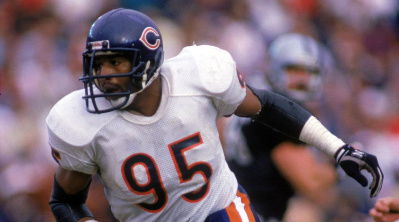 Richard Dent Chicago Bears