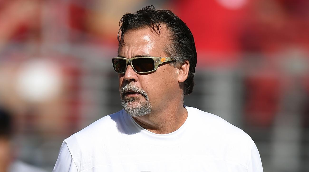 St. Louis Rams possible move to LA