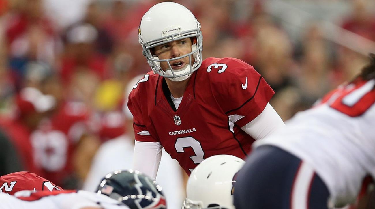 Arizona Cardinals Carson Palmer contract extension