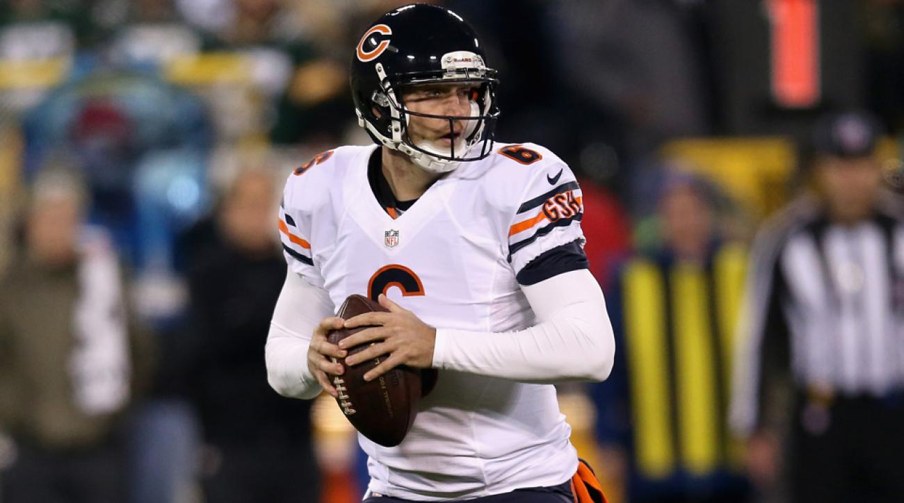 Green Bay Packers DE Datone Jones says Chicago Bears QB Jay Cutler doesn't have his teammates' faith.
