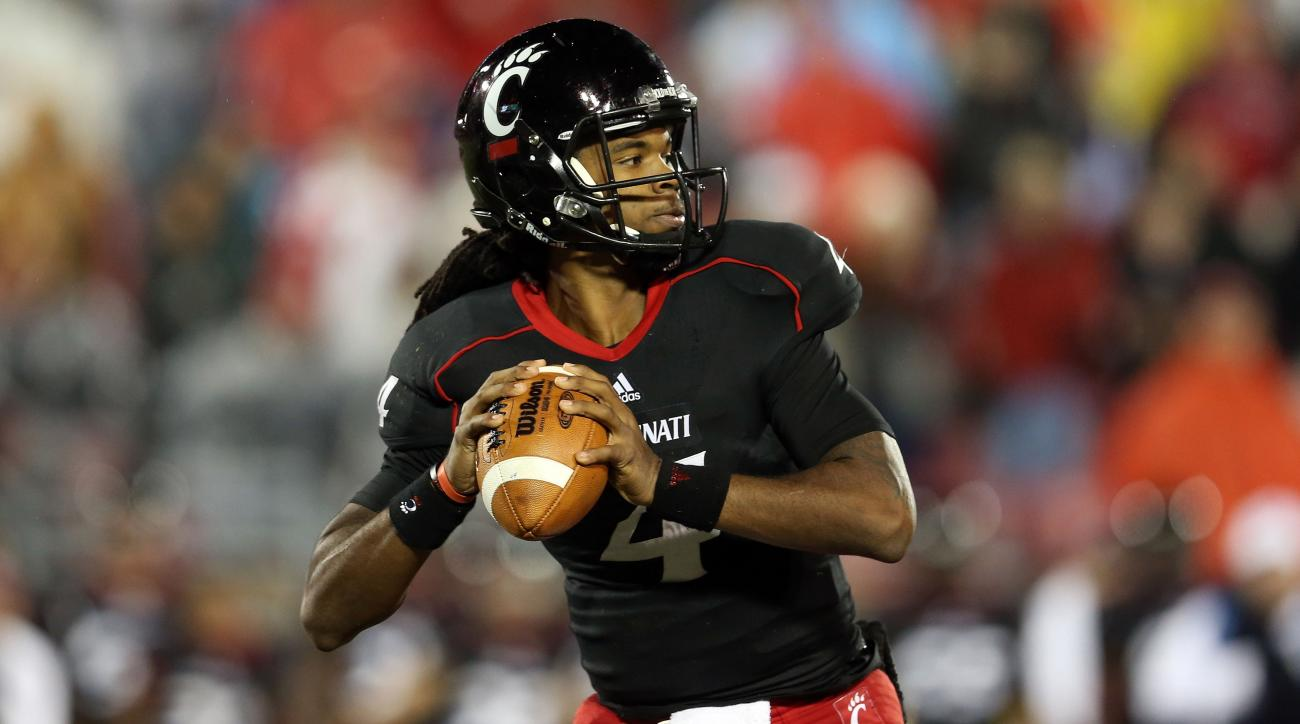 Watch Cincinnati vs. East Carolina online