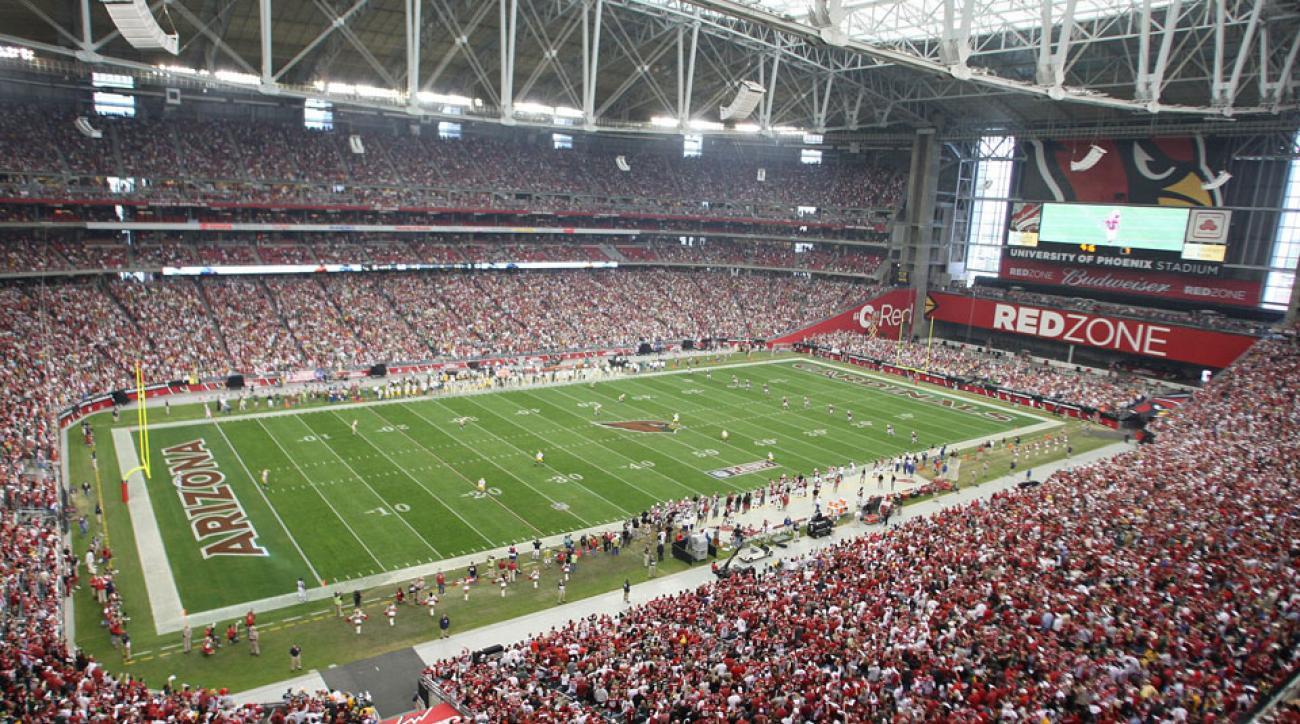 Detroit Lions Arizona Cardinals watch online