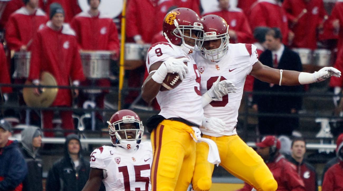 Watch USC vs Cal