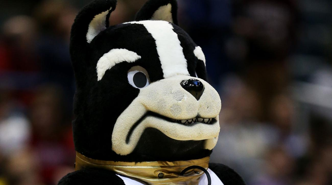 Wofford mascot