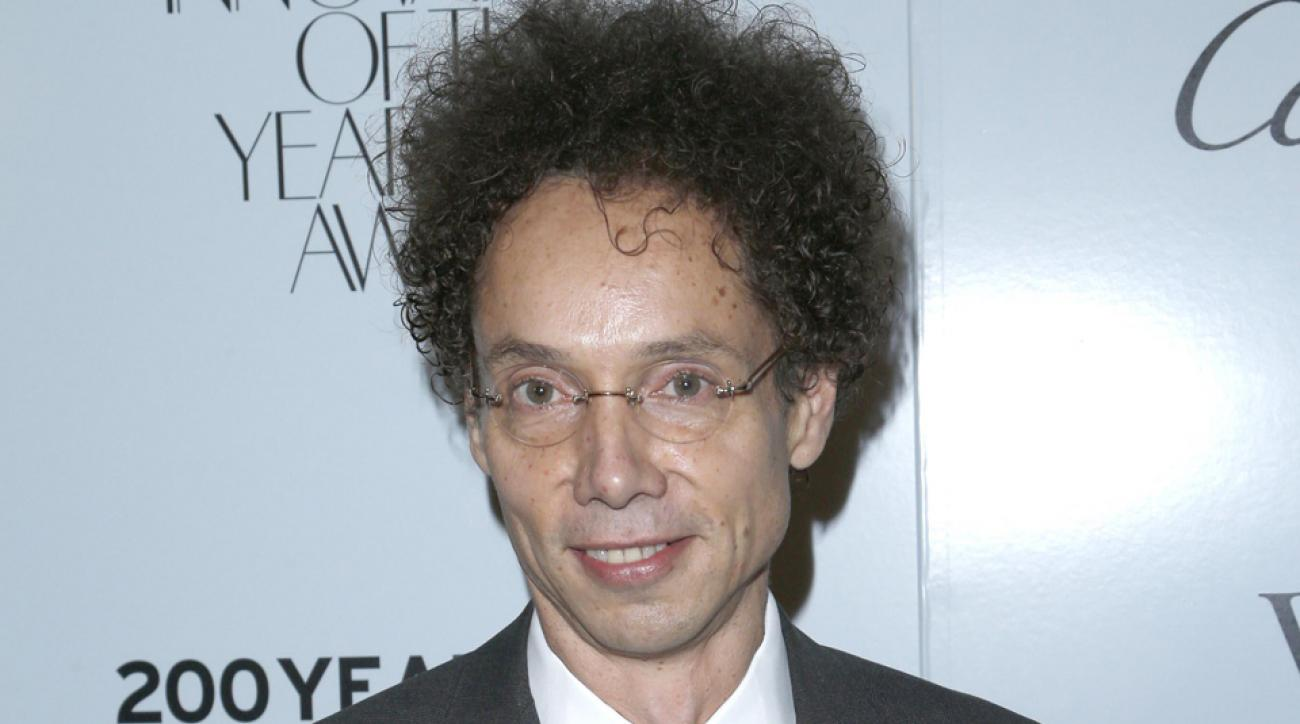Malcolm Gladwell football
