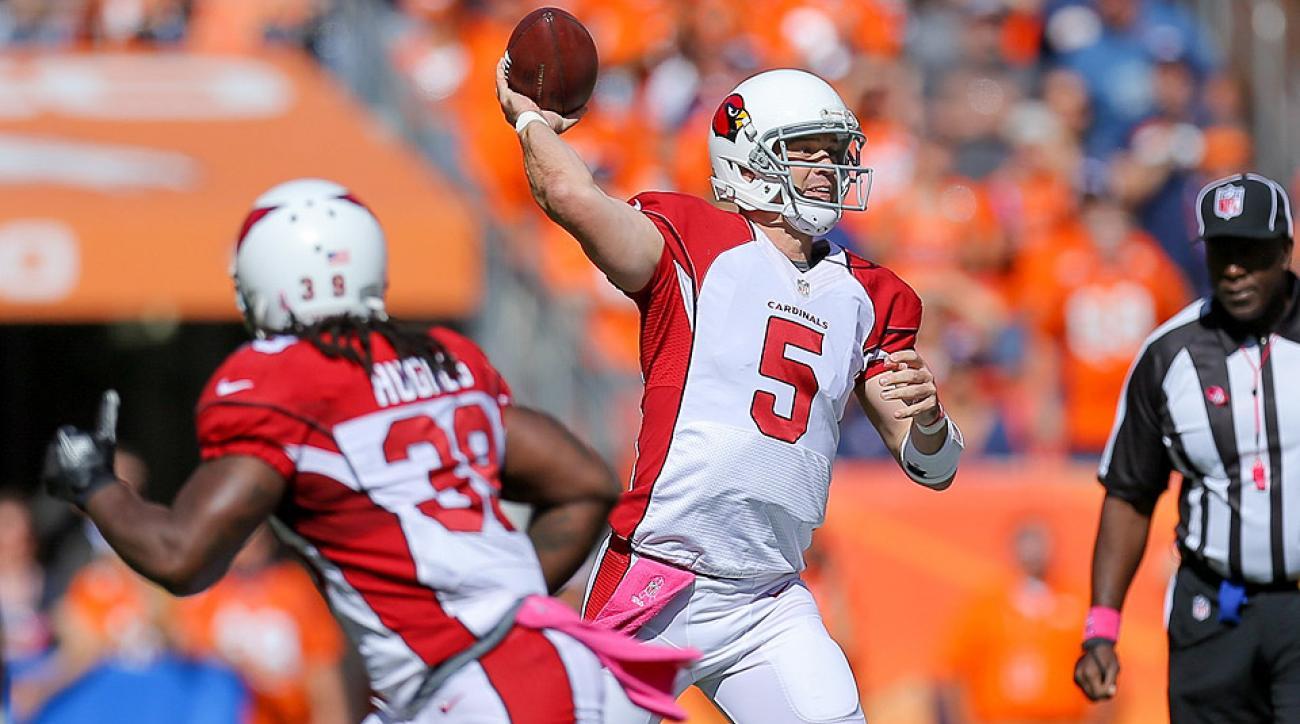 NFL Week 11: Future for Mark Sanchez, Drew Stanton in Philadelphia, Arizona