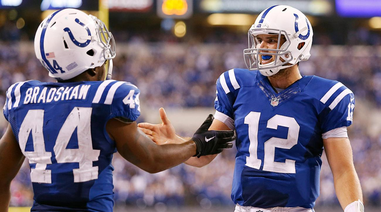 NFL Week 11 preview: New England Patriots vs. Indianapolis Colts, more