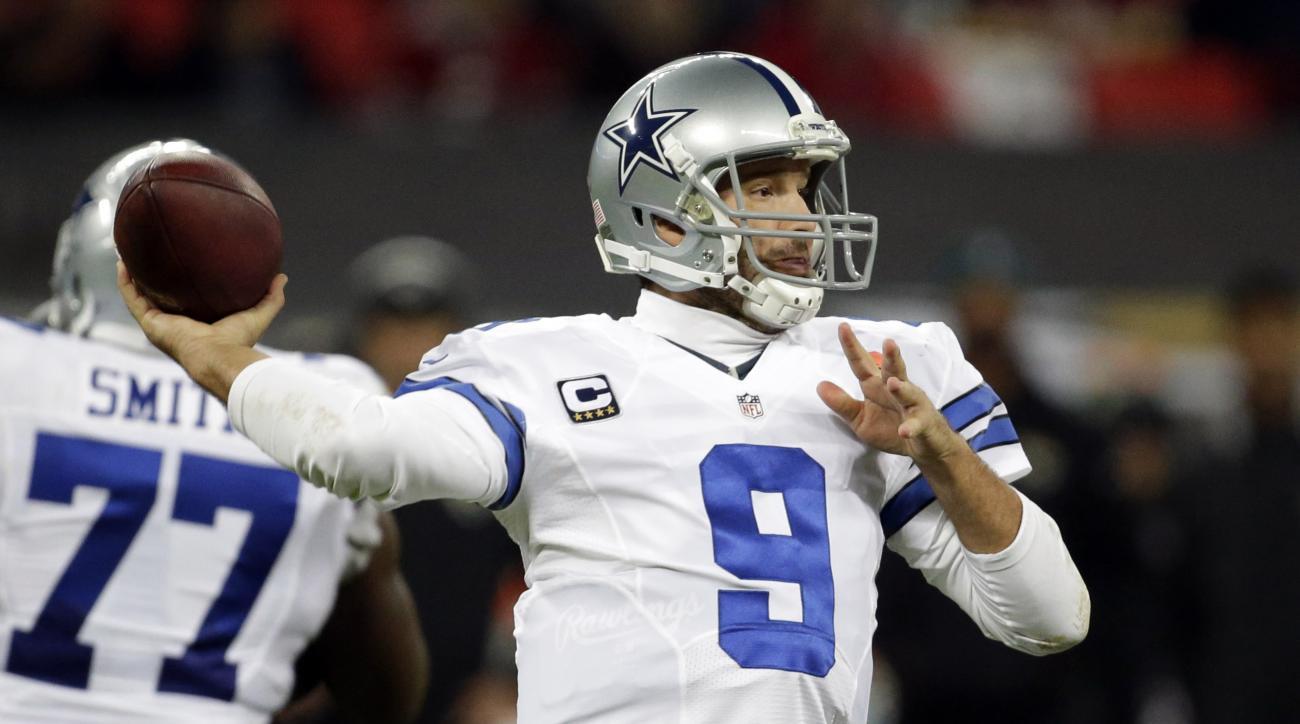 Cowboys Tony Rom Super Bowl