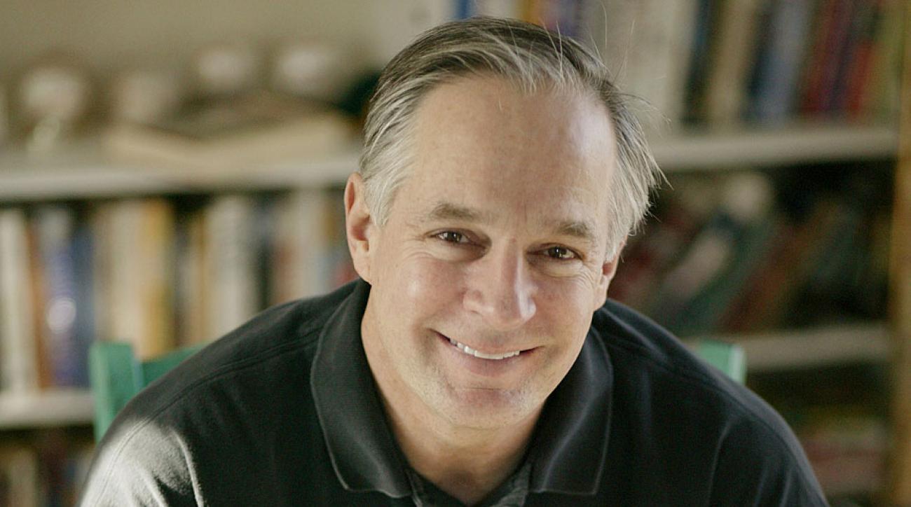 Rick Telander