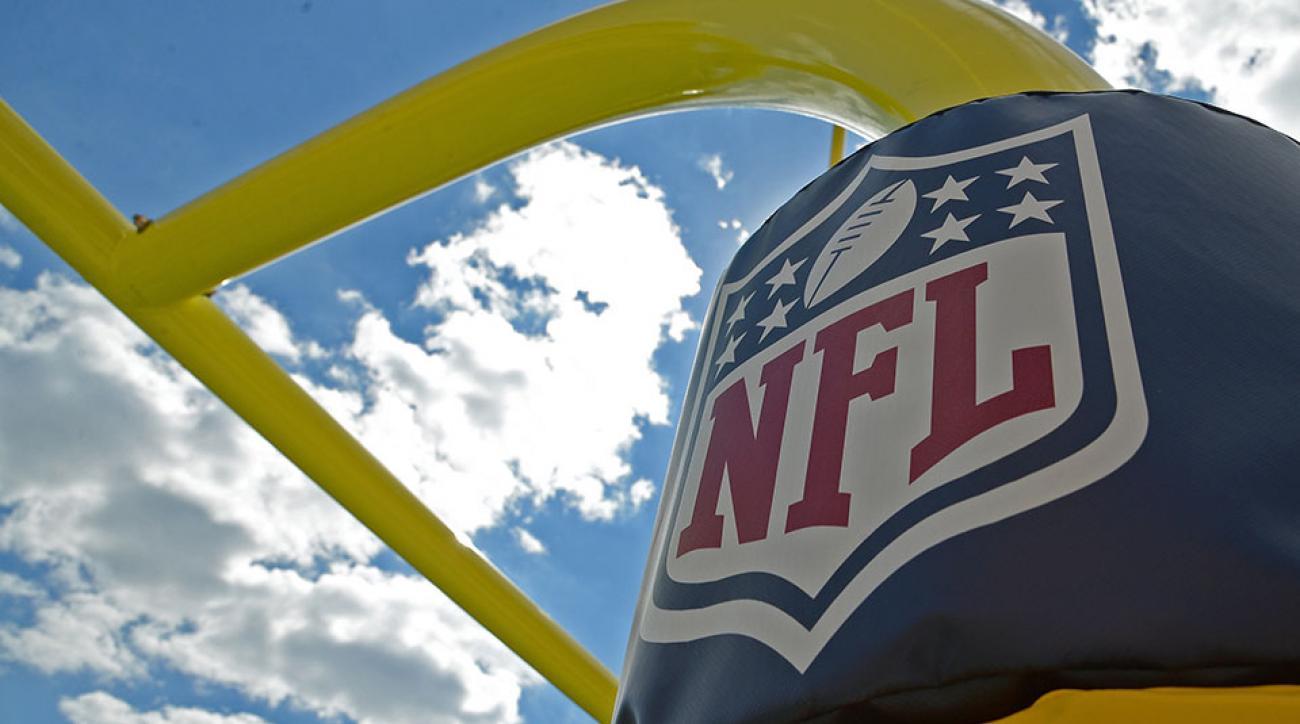 NFL team surprise inspections by DEA