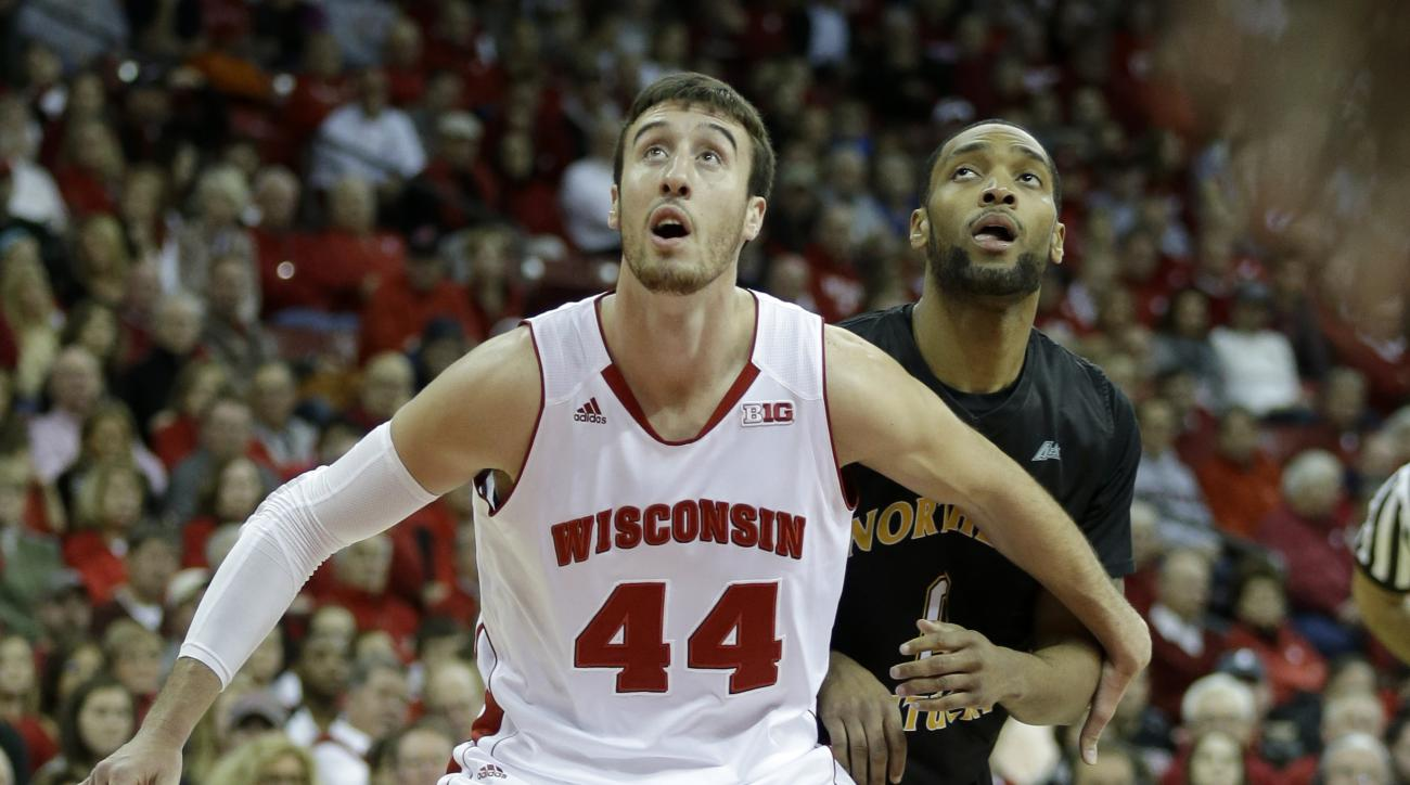 Frank Kaminsky Wooden watch list