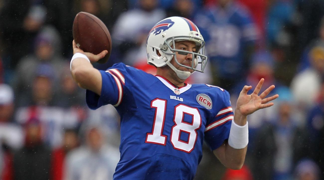 ad37e57f7dd Buffalo Bills coach Doug Marrone  Kyle Orton will remain starter ...